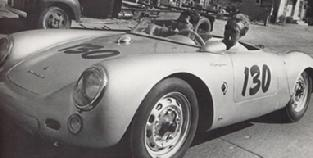 the james dean death car was just a stopping ground for dean he thought waiting for his ultimate racing machine a superior lotus mk x that was delayed